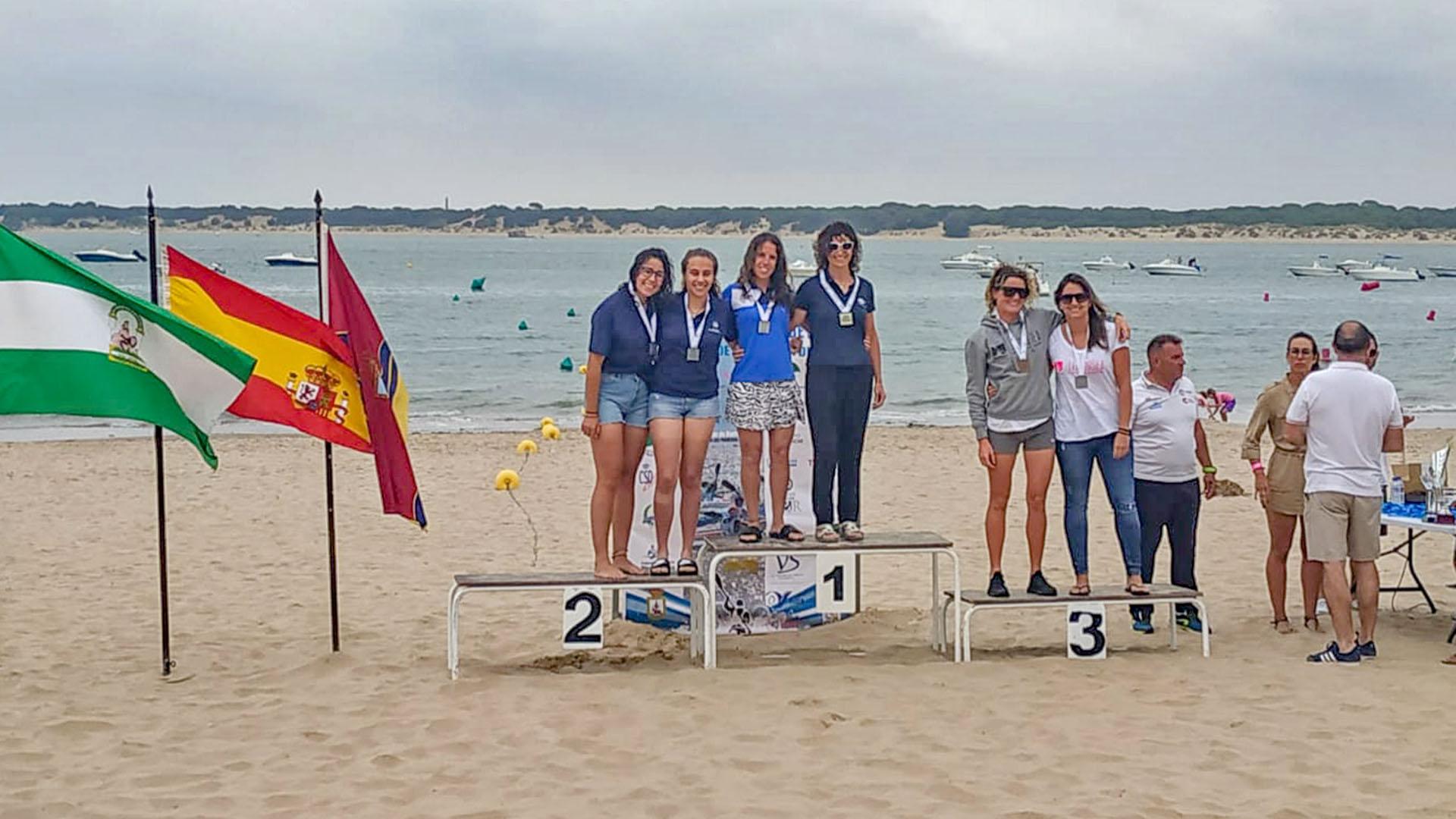 III Copa de España - Kayak de Mar